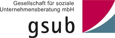Logo mit Link zu saaris