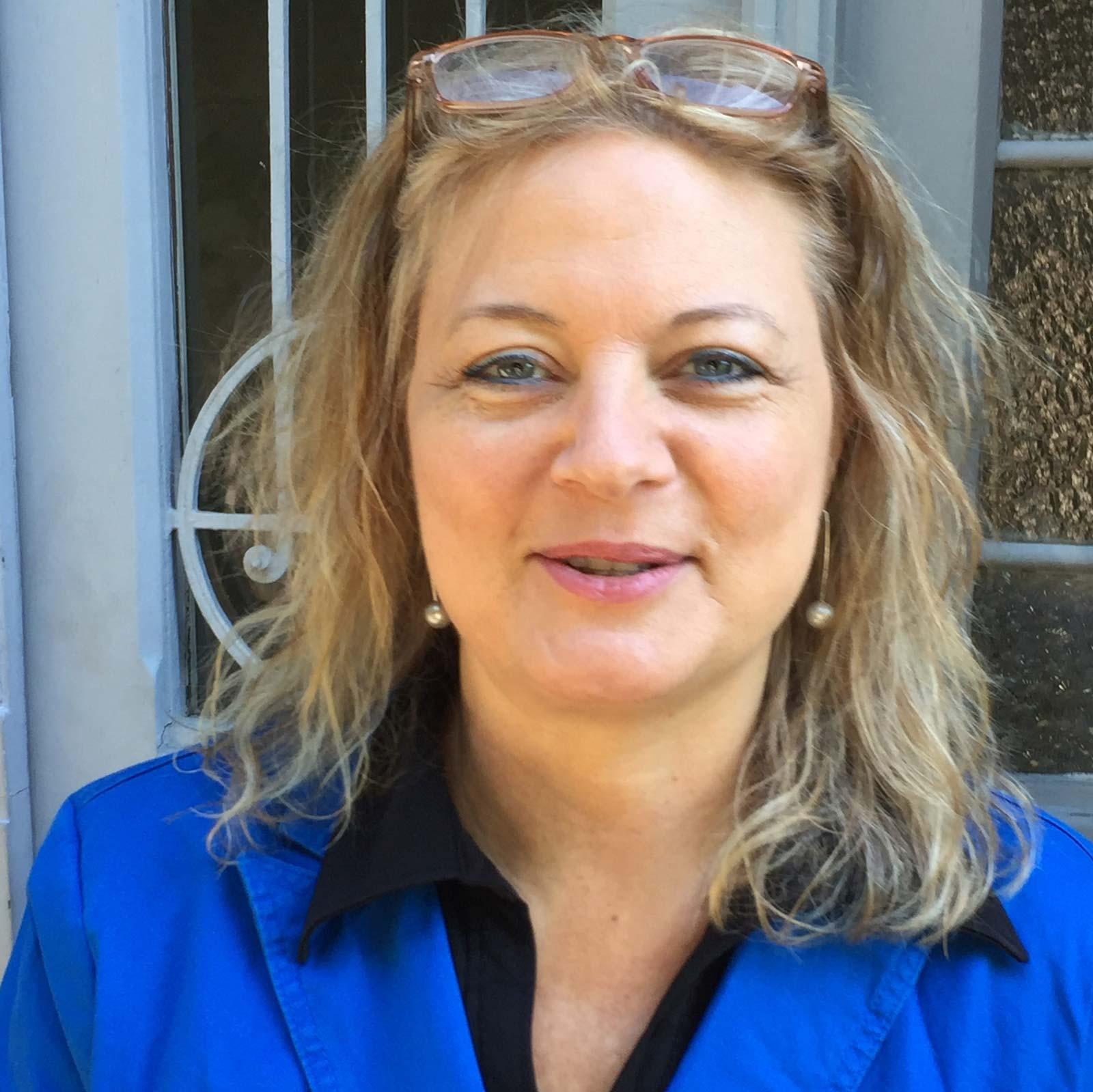 Dr. Sabine Kirchen-Peters
