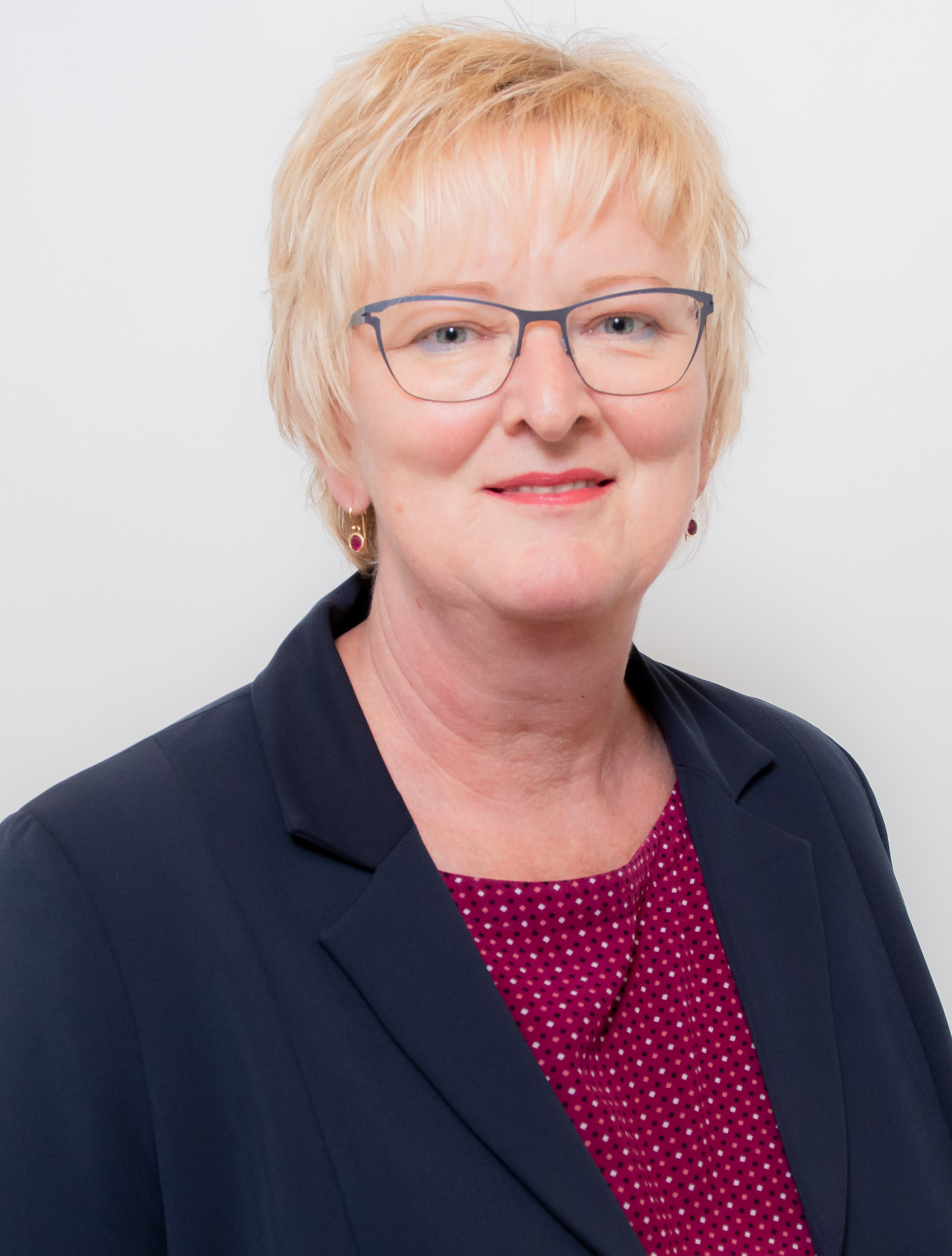 Dr. Elisabeth Krupp