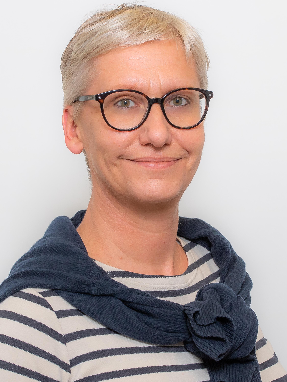 Marion Schumacher