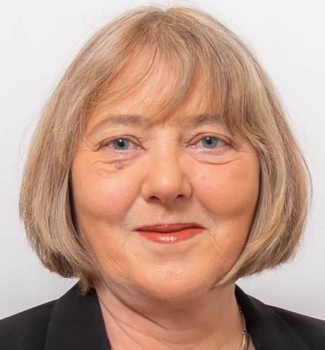 Dr. Ingrid Matthäi