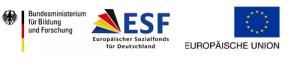 BMBF,EUD,EU_Logo