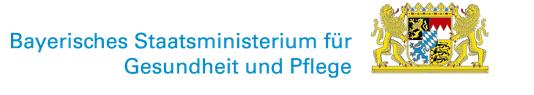 Bayerisches Staatsministerium für Gesundheit und Pflege