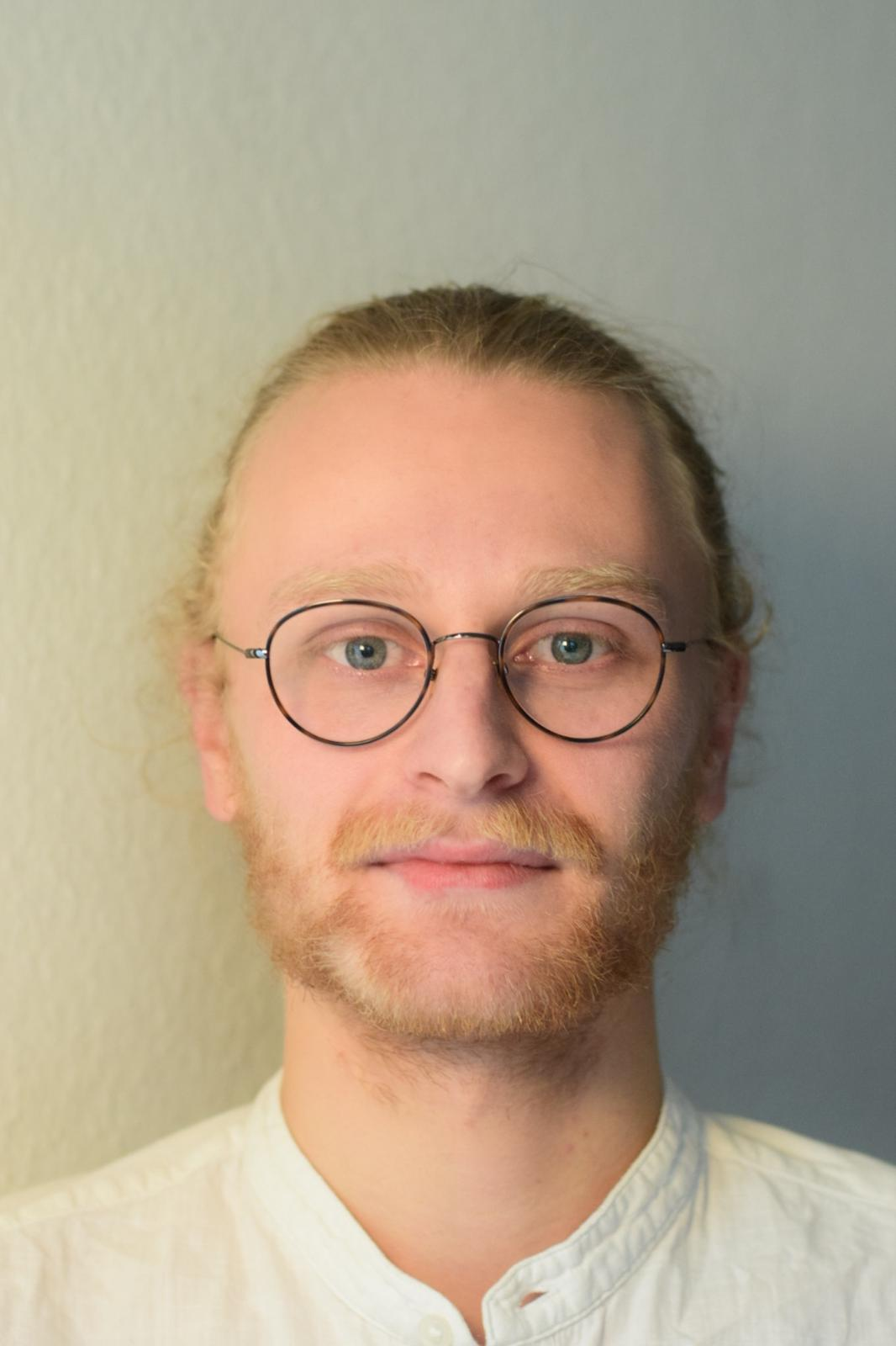 Frederik Lucas