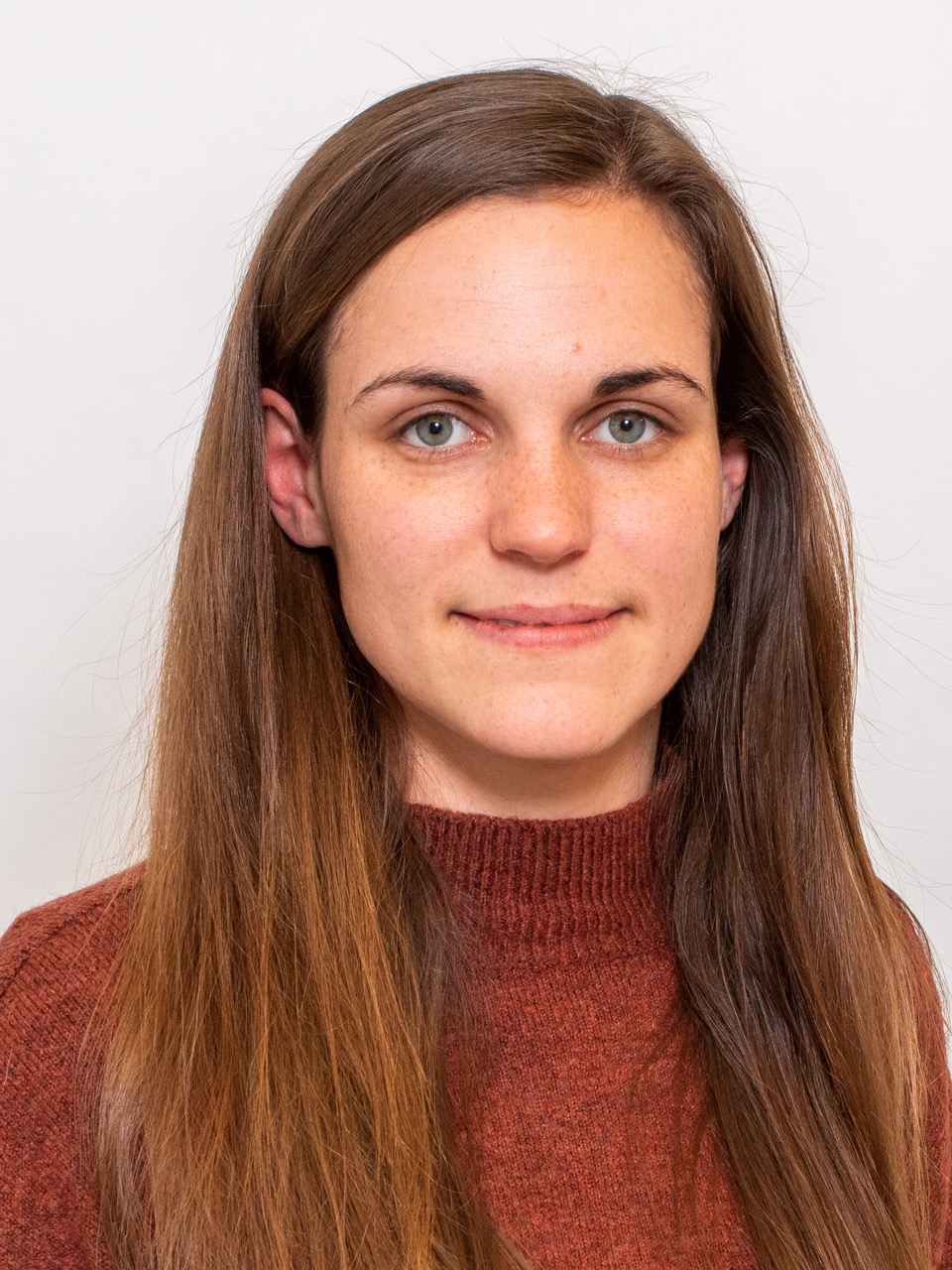 Daria Delfing-Hibberd