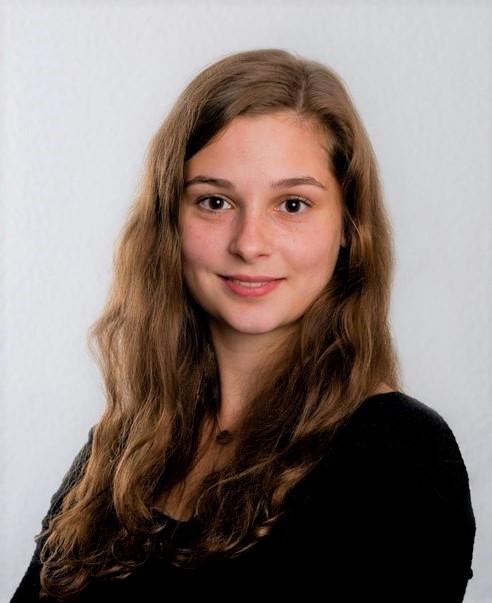 Melanie Schmitt, M.Sc.
