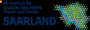 Ministerium für Soziales, Gesundheit, Frauen und Familie_logo