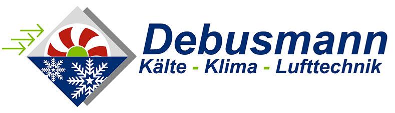 Debusmann Kälte-Klima-Lufttechnik GmbH