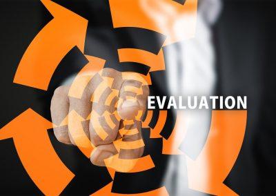 Evaluation von Pflegestützpunkten in Deutschland
