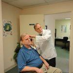 Verbesserung der Versorgung pflegebedürftiger Menschen (BMG V)