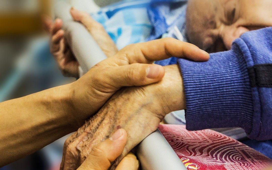 """Prozessbegleitung im Projekt """"Hospiz- und Palliativkultur in katholischen Einrichtungen und Diensten"""""""