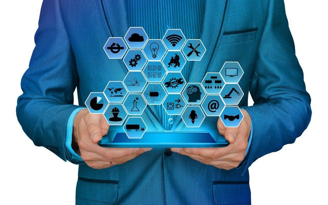 Technologisierung der Pflegearbeit? Bestandsaufnahme und Perspektiven einer neuen Schlüsselbranche