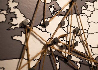 Grenzüberschreitende Entwicklungspotenziale im Eurodistrict SaarMoselle